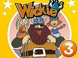 Wickie und die starken M�nner - Staffel 3