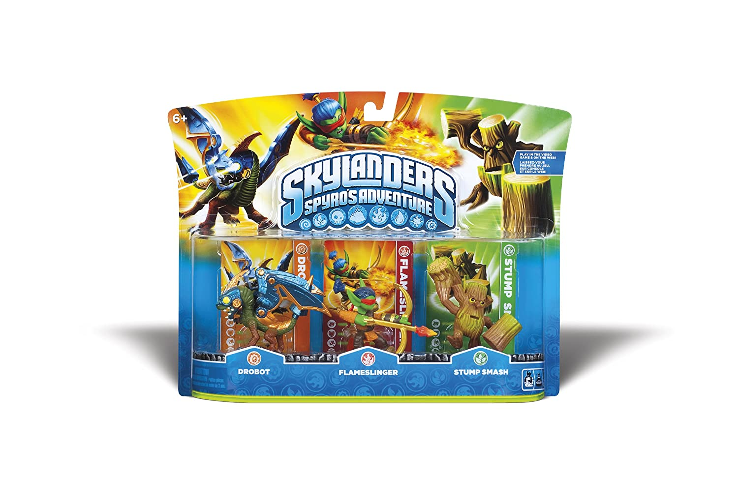 Skylanders Spyro Adventure Triple Character Pack 3500mah battery for samsung galaxy note iii 3 n9000 9005 900a 9002