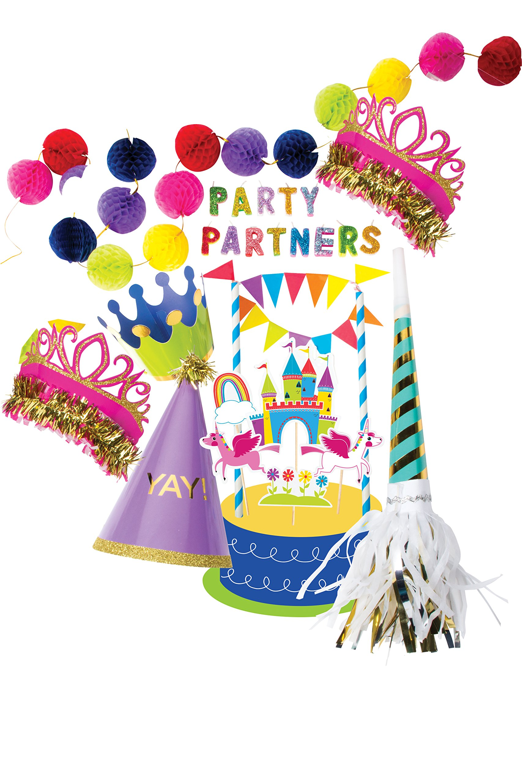 Cone Partners 0001610418/
