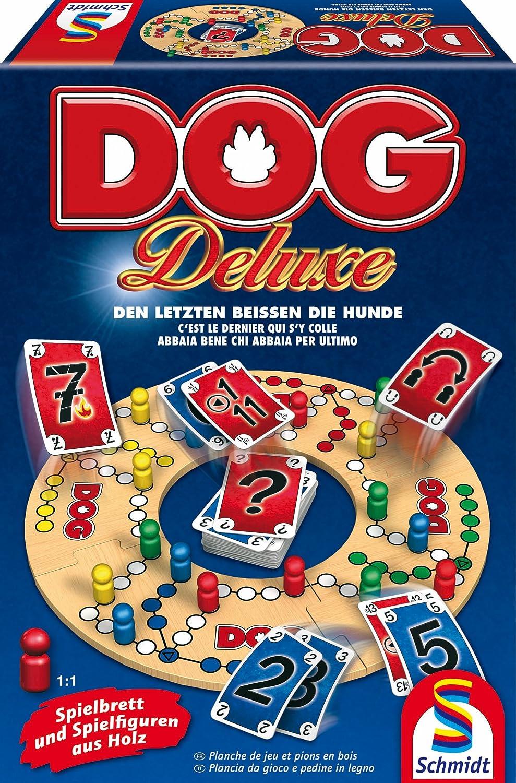 Schmidt Spiele 49274 – Dog Deluxe online kaufen