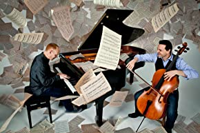 Bilder von The Piano Guys