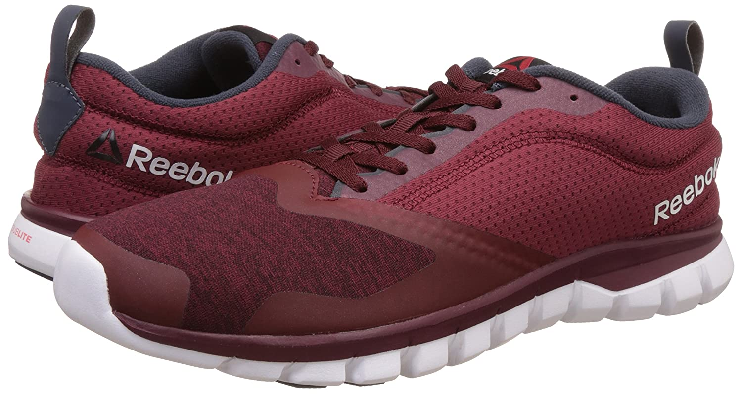 Reebok Women's Sublite Authentic 4.0 Running Shoes: Amazon.in: Shoes & Handbags