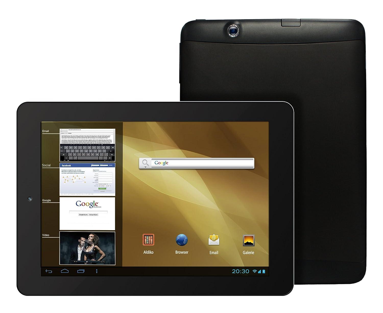 Günstiges tablet PC Odys Titan