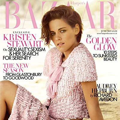 Harper's Bazaar UK (Kindle Tablet Edition)