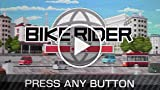 CGR Undertow - BIKE RIDER DX Review For Nintendo 3DS