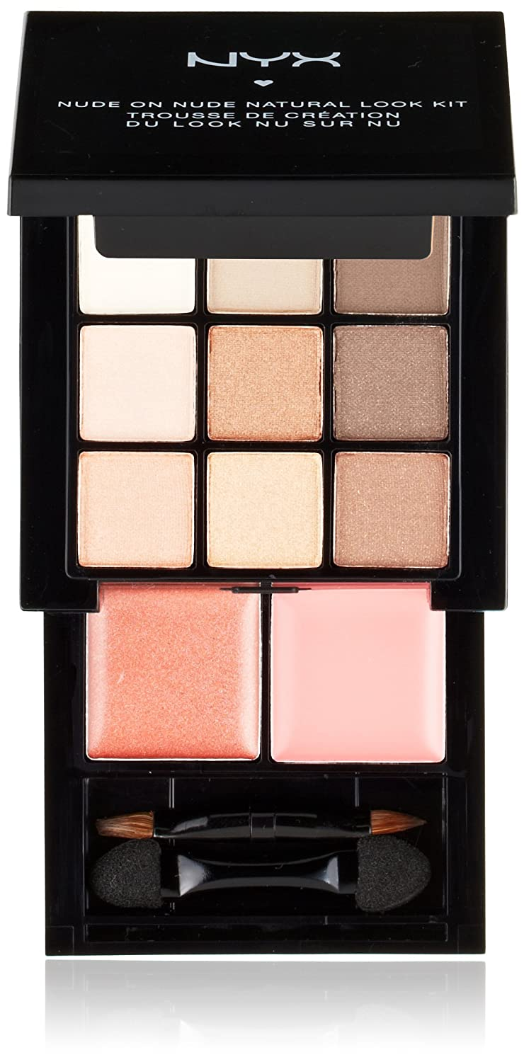 NYX-Nude-On-Nude-Natural-Look-Kit