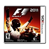 F1 2011 - Nintendo 3DS (Color: One Color, Tamaño: One Size)
