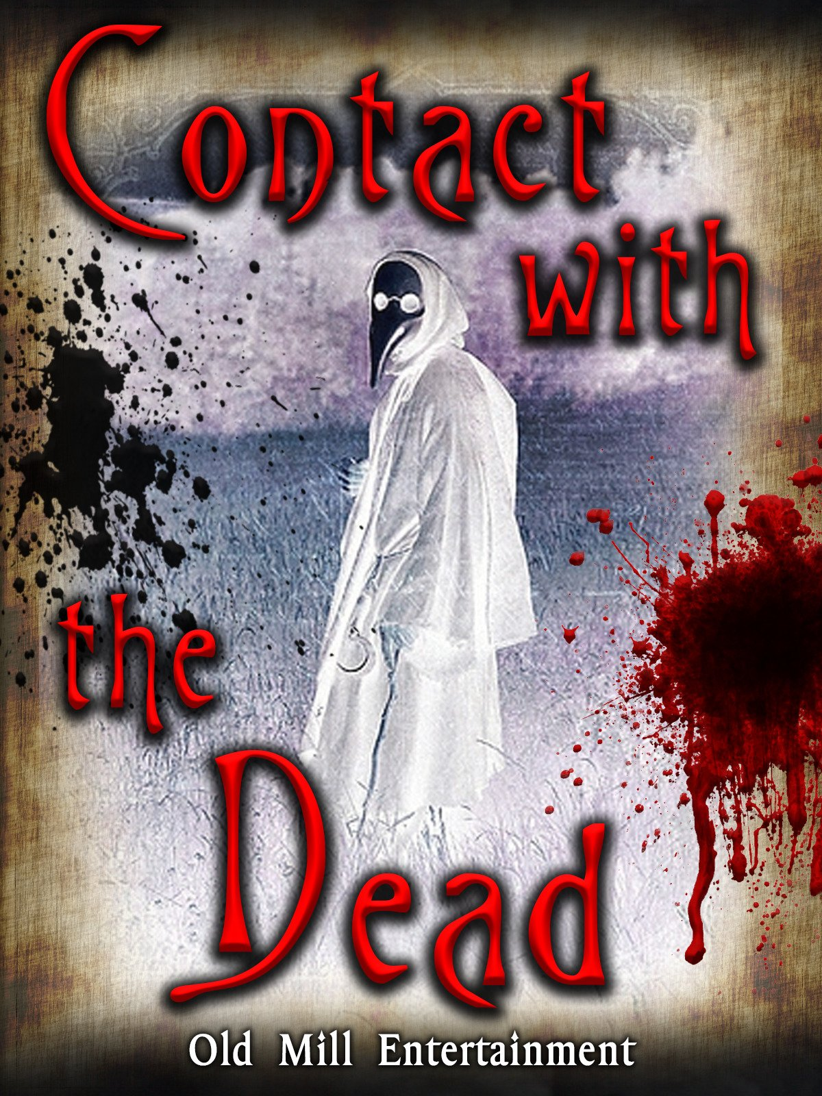 Contact with the Dead