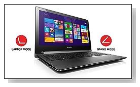 Lenovo Flex 2 15 (59413546) 15.6 inch Laptop, Black Review