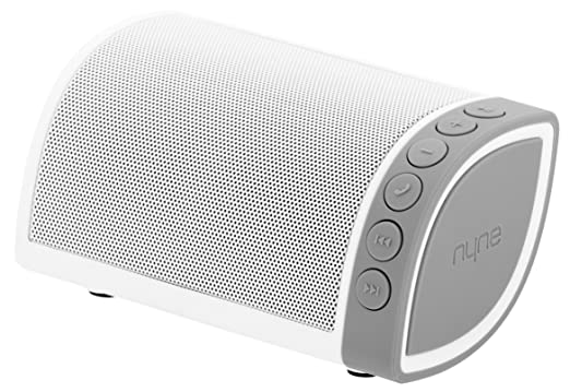 NYNE Cruiser Enceintes PC / Stations MP3