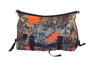 OGIO All Elements Duffel Bag 5.0 Rock N Roll