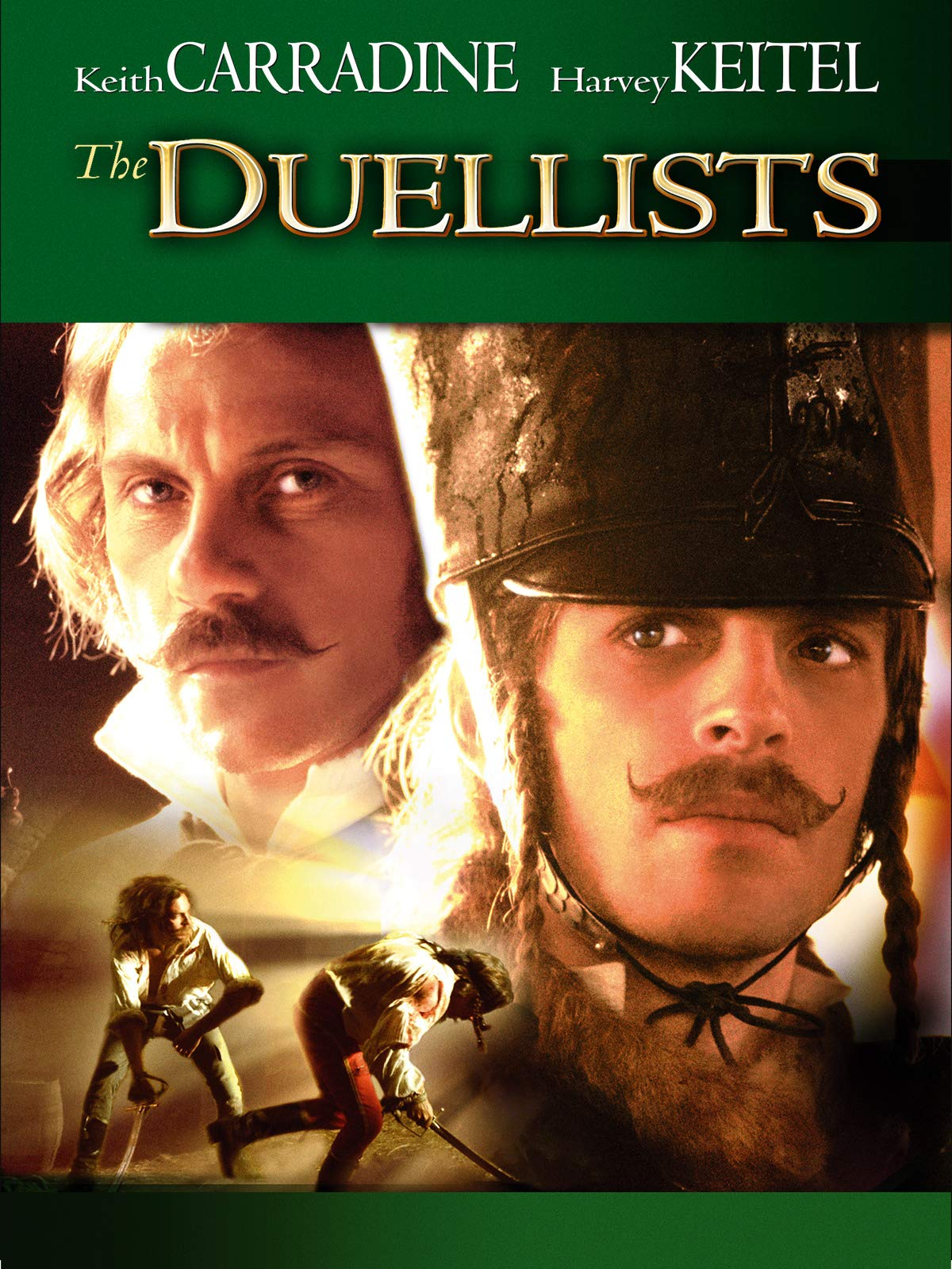 The Duellists on Amazon Prime Video UK