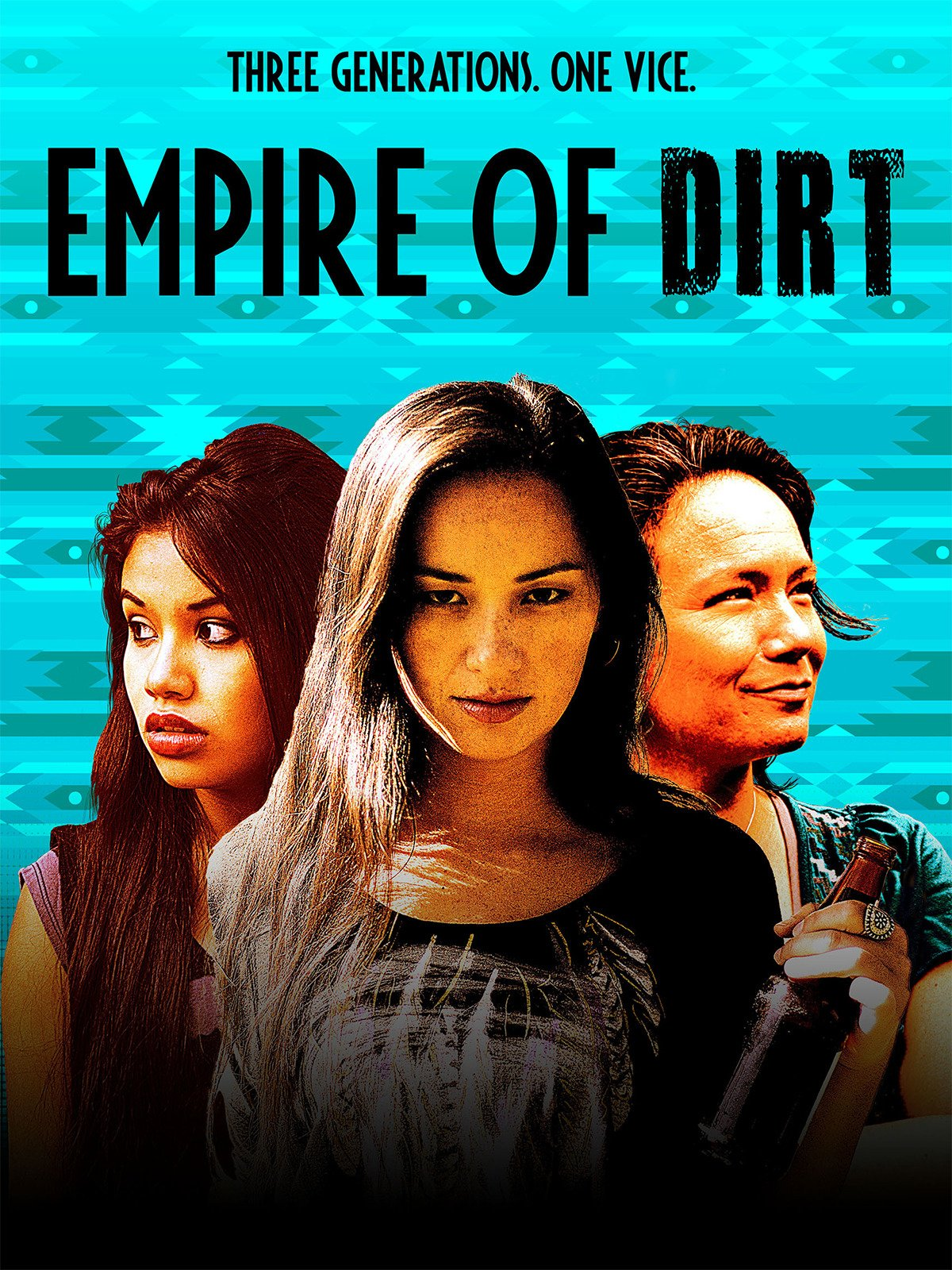 Empire of Dirt on Amazon Prime Instant Video UK