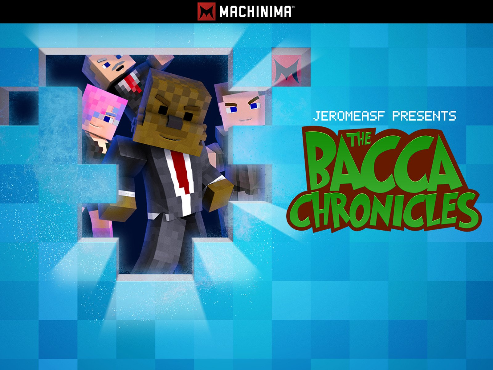 The Bacca Chronicles - Season 1