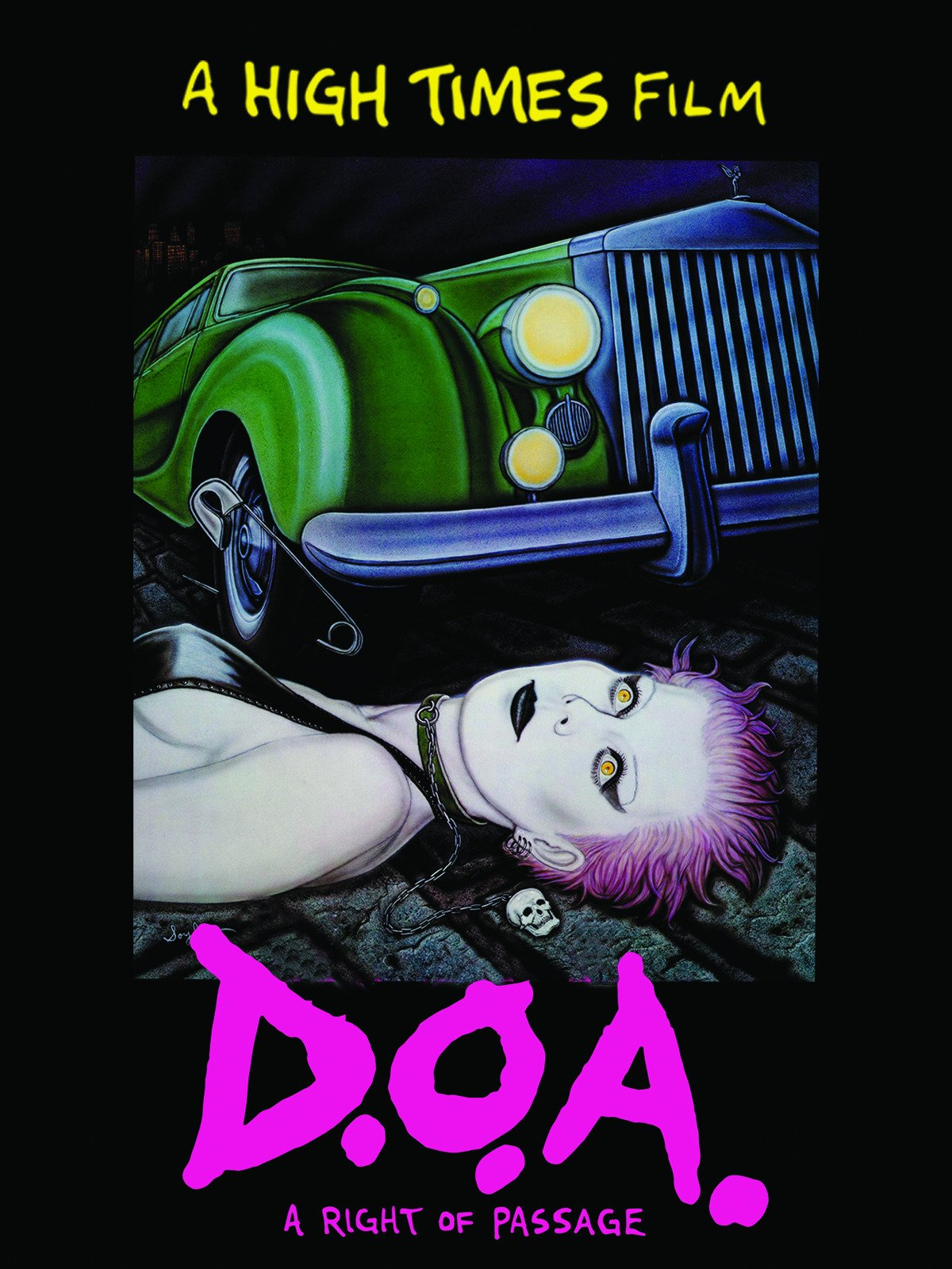 D.O.A.: A Right Of Passage