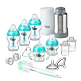 Tommee Tippee Advanced Anti-Colic Newborn Feeding Gift Set