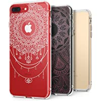 Ringke iPhone 7 Plus Case Ringke Fusion 2 PC DECO Case Combo Pack