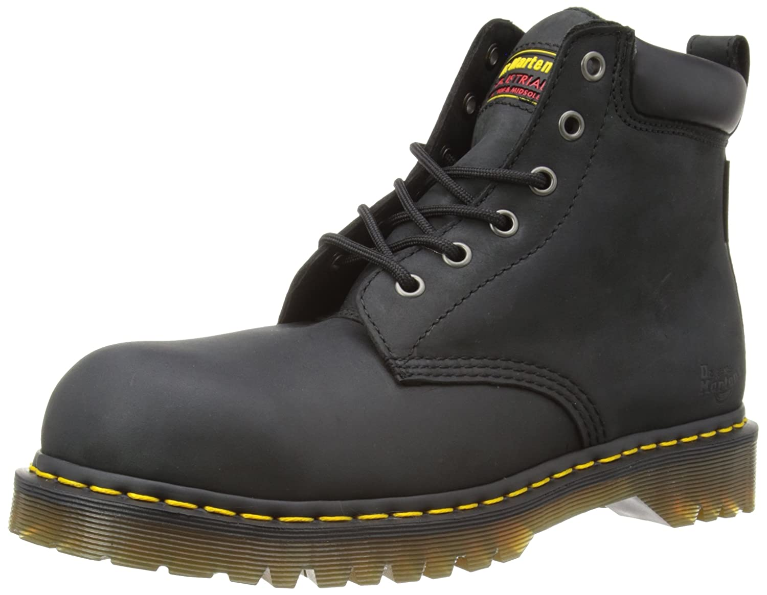 Dr Martens Safety Shoes Size  Price Ebay