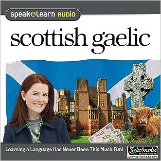 Speak & Learn Scottish Gaelic (2 CDs) written by Selectsoft