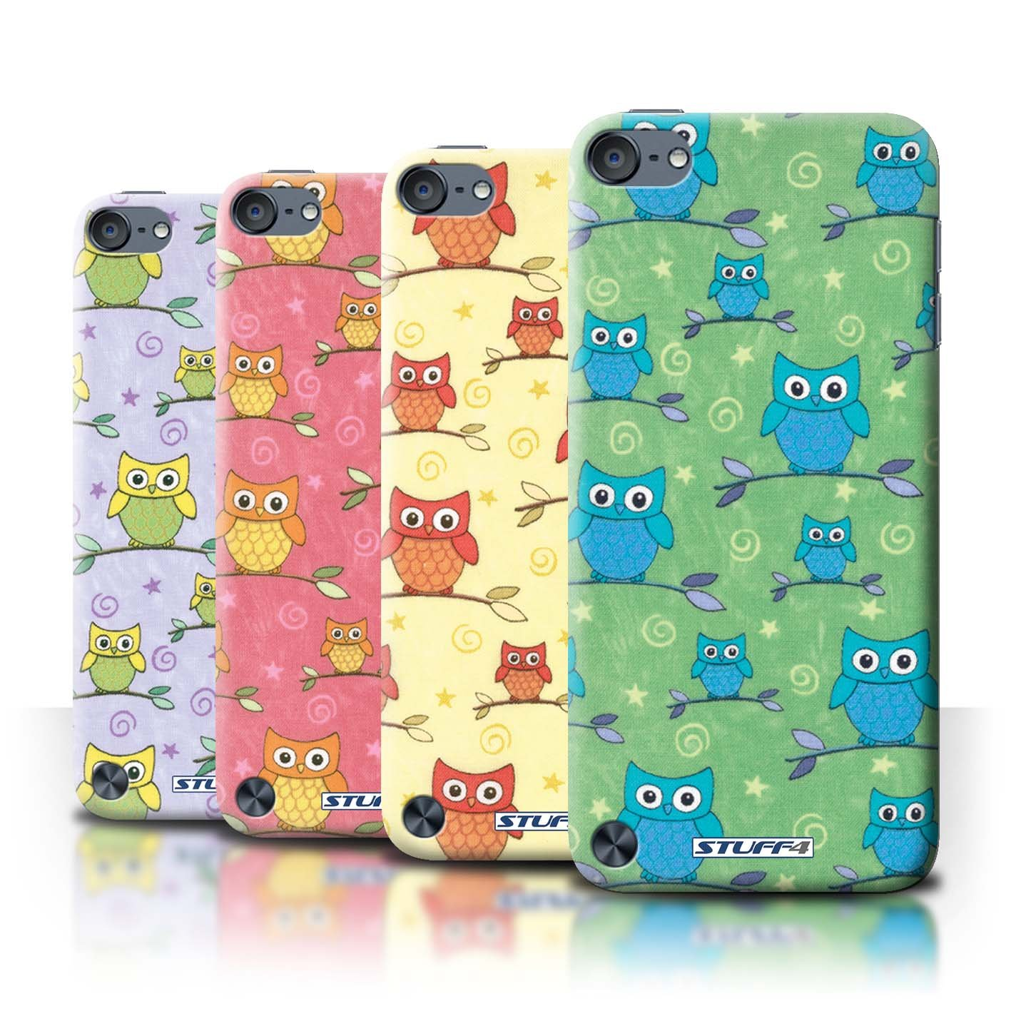 STUFF4 Phone Case / Cover for Apple iPod Touch 5review and more information