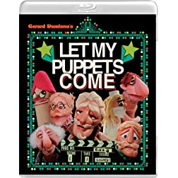 Let My Puppets Come [Blu-ray]