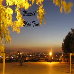 Madrid Map Tour (EN)