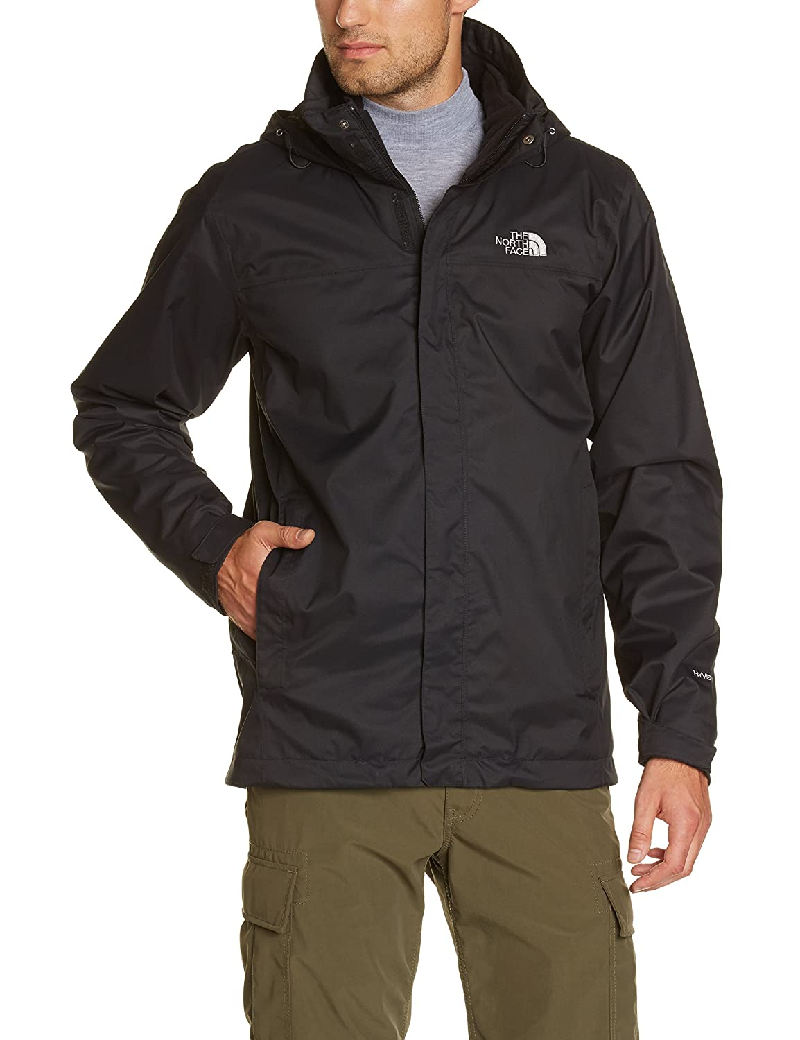 THE NORTH FACE Herren Doppeljacke Evolve II Triclimate online kaufen