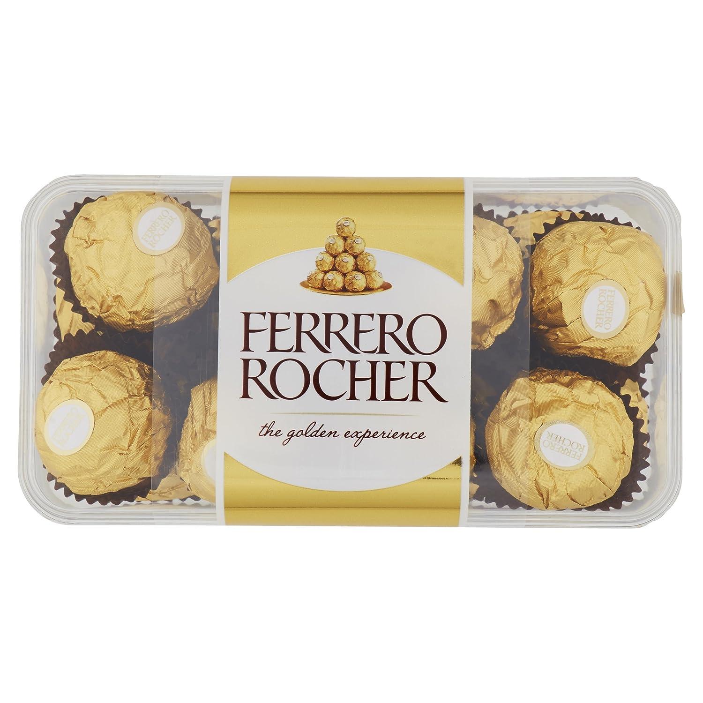 Deals on Ferrero Rocher, 16 Pieces