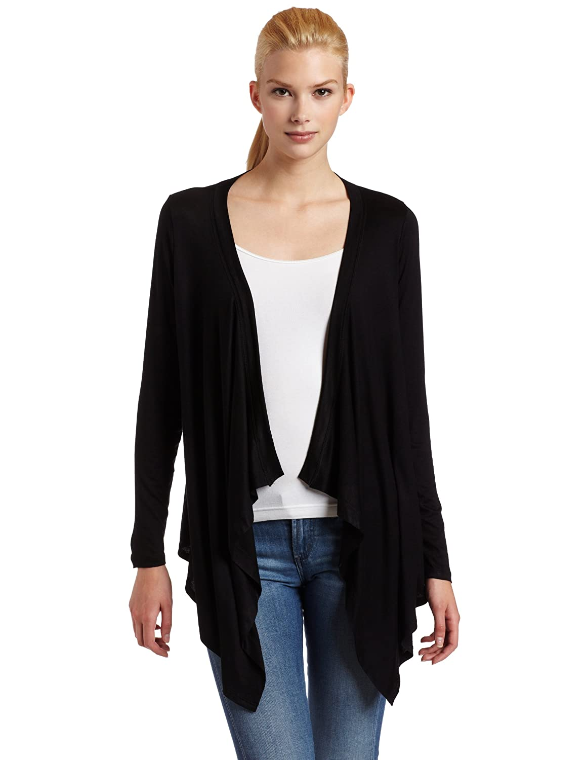 Sweet Romeo Womens Open Cardigan