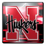 Nebraska Cornhuskers Live Wallpaper at Amazon.com