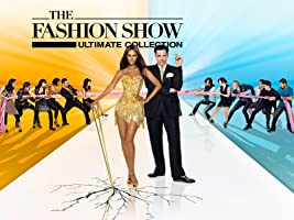 The Fashion Show Season 2
