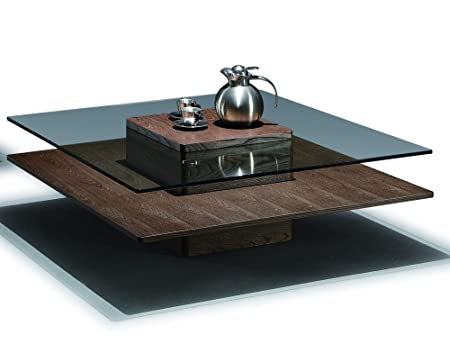 Dora Coffee Table | Walnut