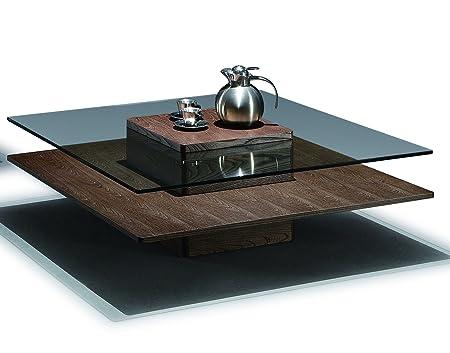 Dora Coffee Table   Walnut