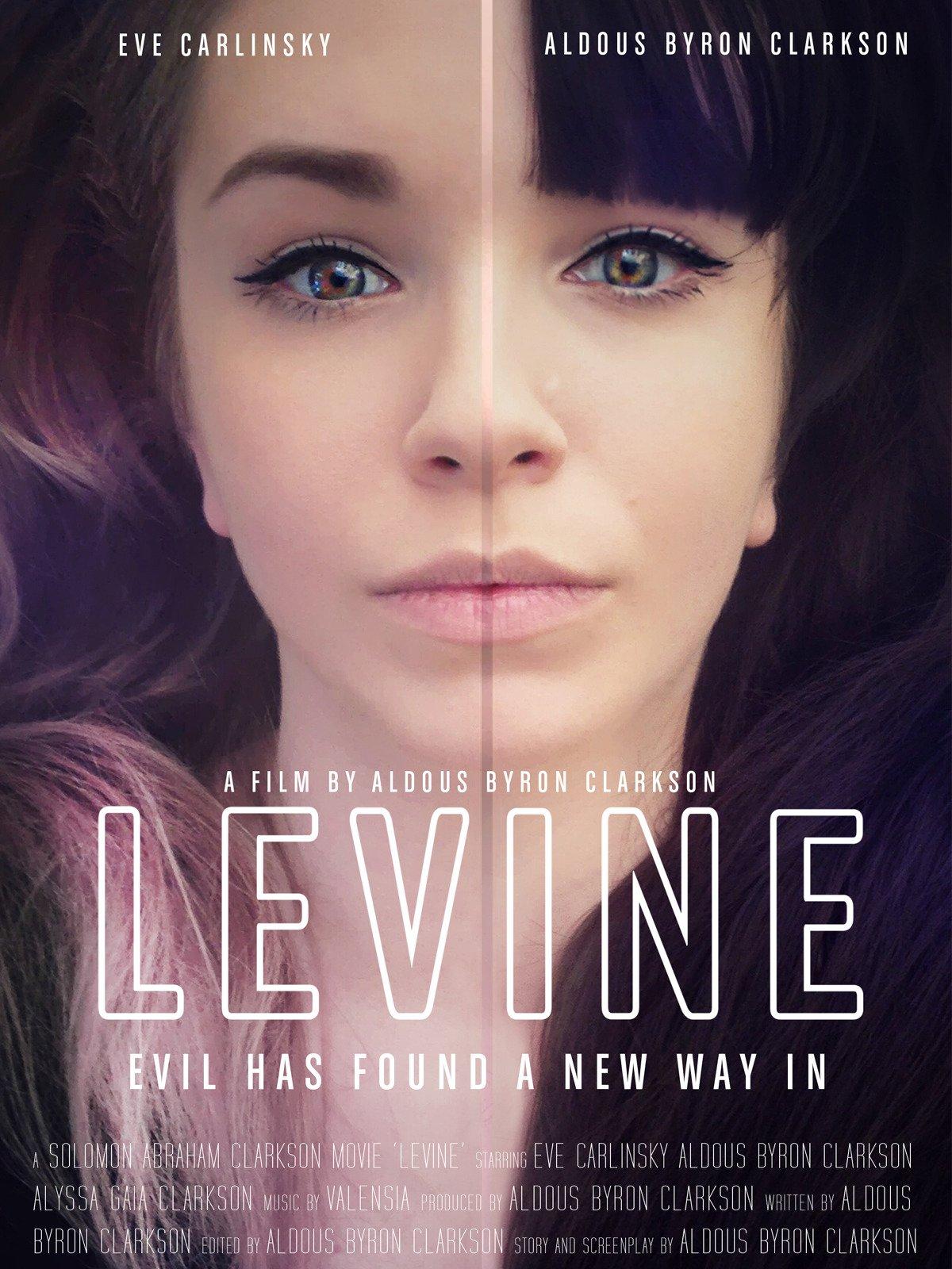 Levine on Amazon Prime Video UK