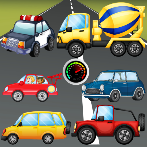 Puzzle for Toddlers : Vehicles, Cars and Trucks ! Educational Puzzles Games (3 Years Old Girl Bike compare prices)