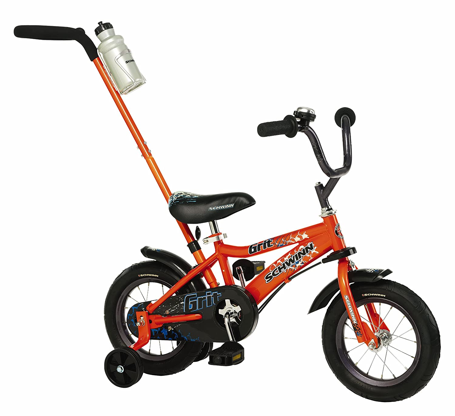 Bikes For Boys Age 5 Schwinn Boys Inch Grit