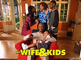 My Wife and Kids Season 1