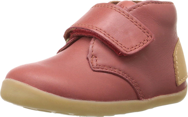 Bobux 460835 Unisex-Kinder Kurzschaft Stiefel