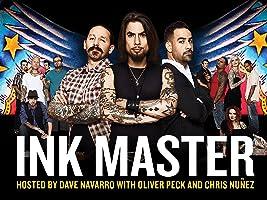 Ink Master Season 1