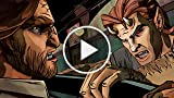 CGR Trailers - THE WOLF AMONG US Episode Two Accolade...