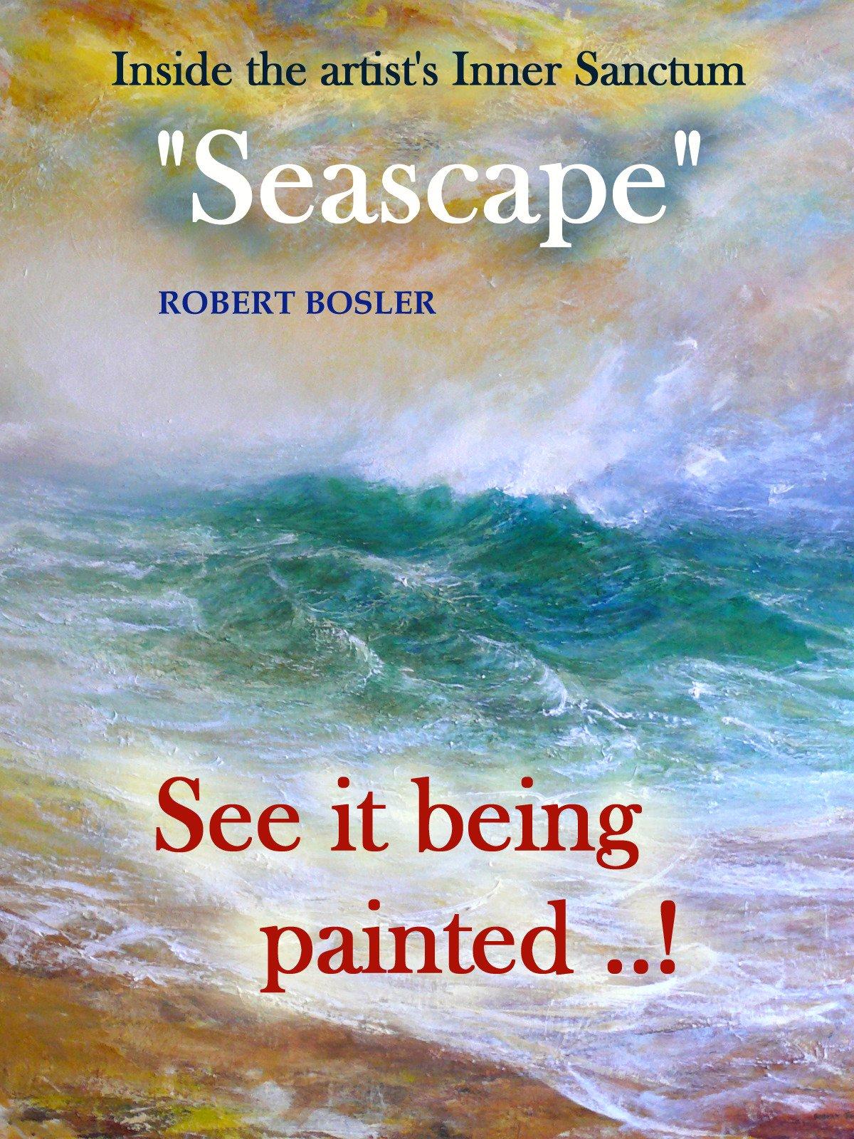 """""""Seascape"""""""