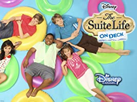 The Suite Life On Deck Volume 4