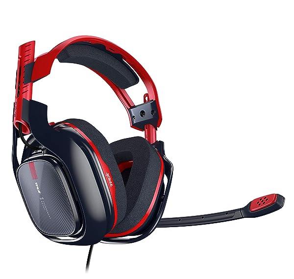 ASTRO GamingA40 TR X-Edition HeadsetFor Xbox One, PS4, PC, Mac, Nintendo Switch - PlayStation 4