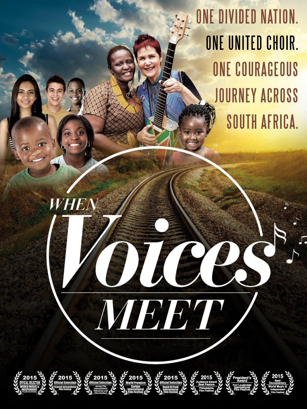 When Voices Meet
