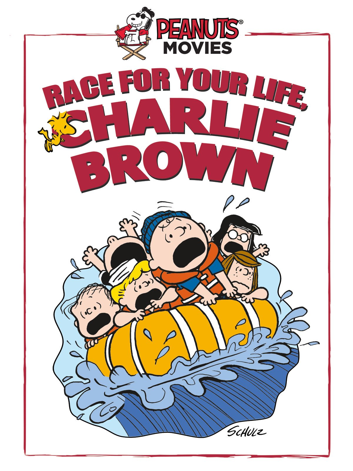 Race for Your Life, Charlie Brown on Amazon Prime Video UK
