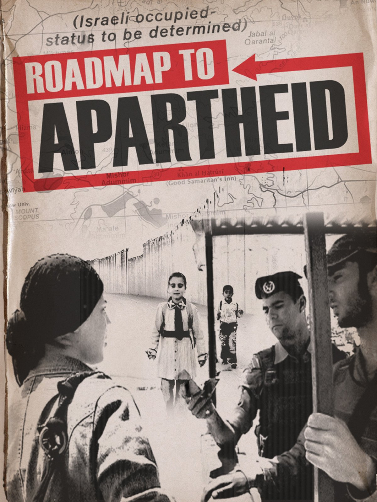 Roadmap to Apartheid on Amazon Prime Instant Video UK