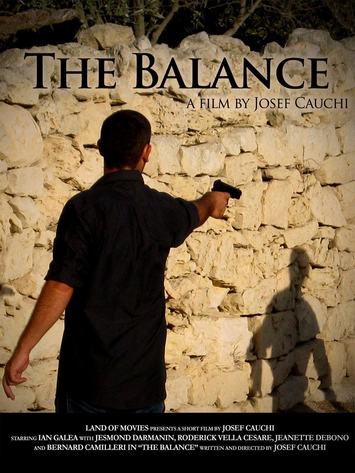 The Balance on Amazon Prime Video UK
