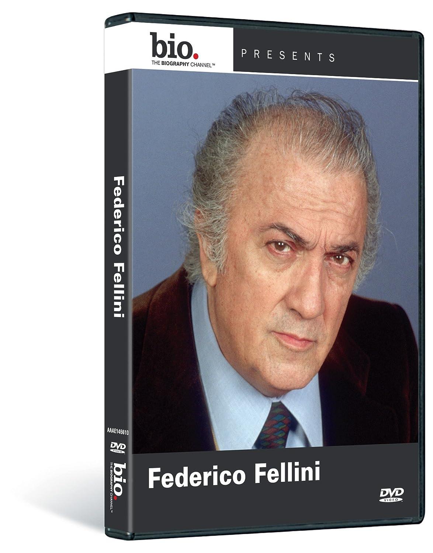 フェデリコ・フェリーニ