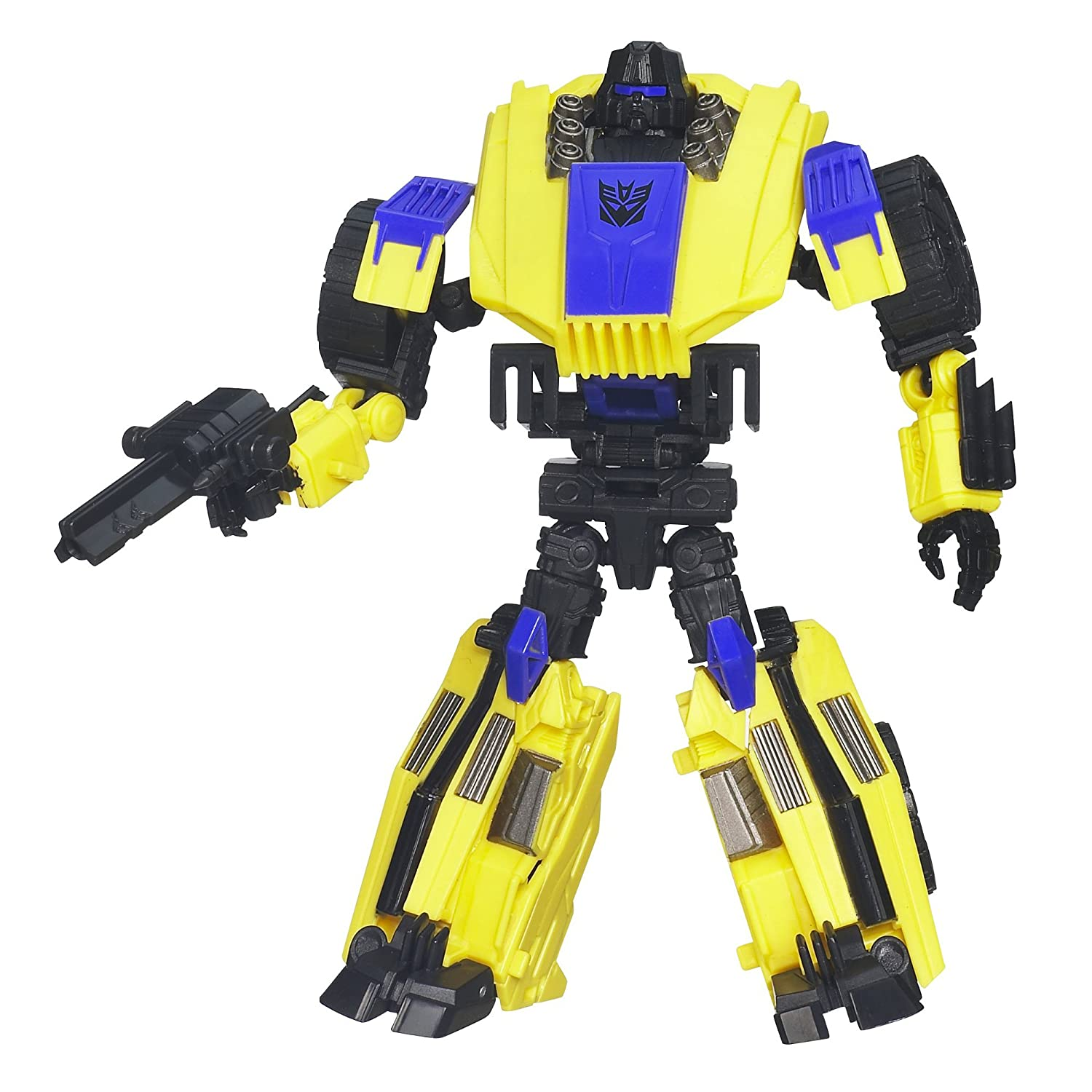 Transformers Generations Deluxe SWINDLE Fall of Cybertron als Geschenk