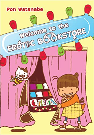 Welcome to the Erotic Bookstore, Vol. 1